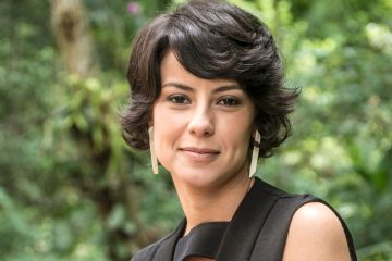 Andréia Horta