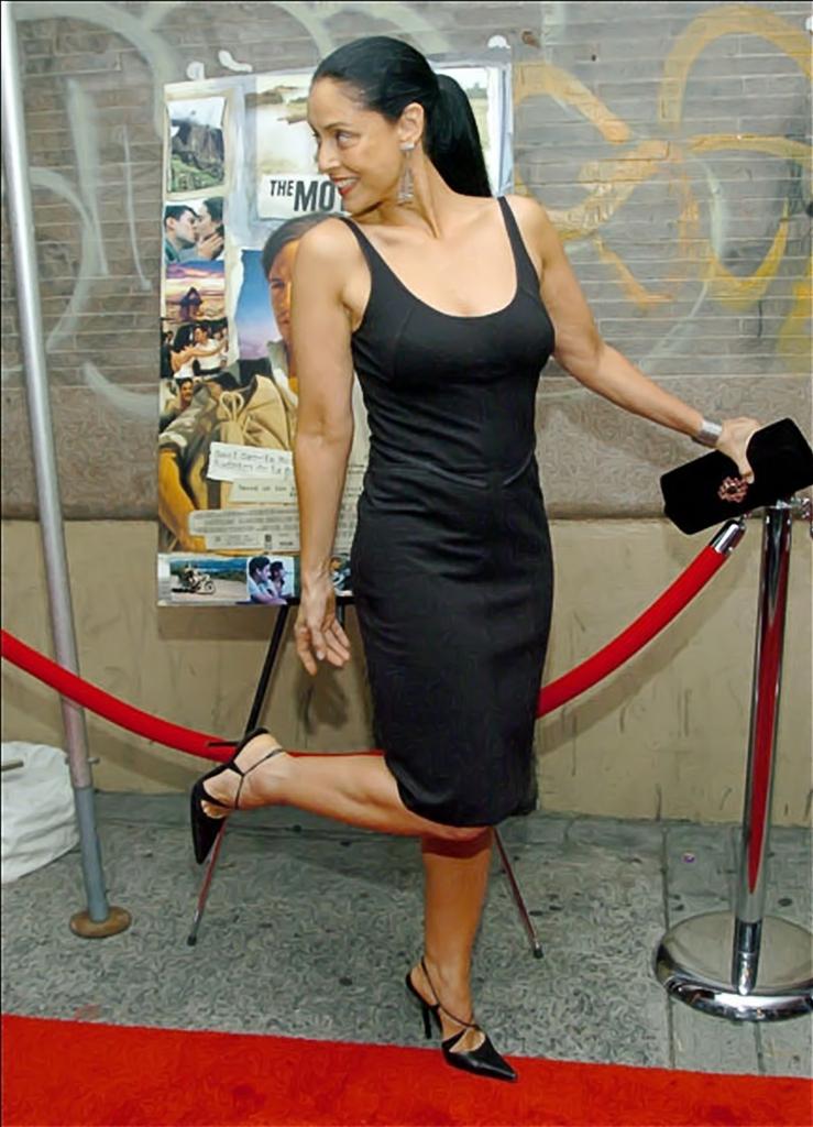 Sonia Bragas Feet