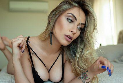 Jaíne Cristina